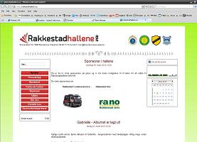 Rakkestad Hallene AS